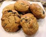 raisin-cookies