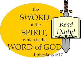 God's word 2