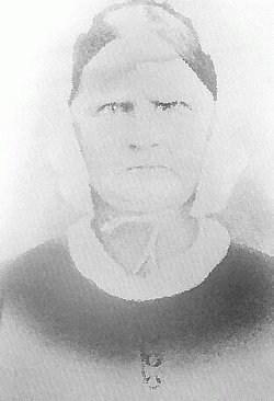 Mary Wampler