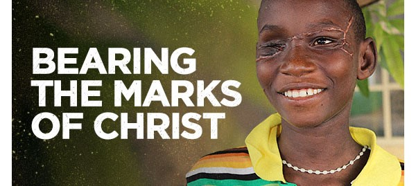 Marks of Christ