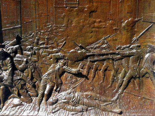 Boston-Massacre-Memorial-relief