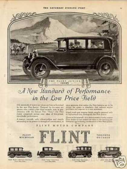 flint 3